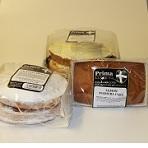 Sponges / Cakes
