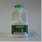 Cornish Semi Milk 568ml