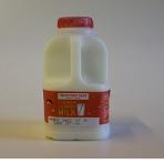 Cornish Full Skimmed Milk 568ml