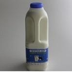 Cornish Whole Milk 1 Litre