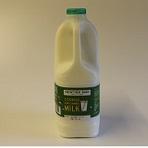 Cornish Semi Milk 2 Litre