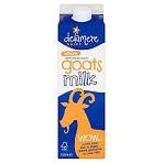 Goats Whole Milk 1 Litre