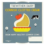 Trewithen Clotted Cream (1/4lb)