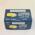 Cornish Salted Butter