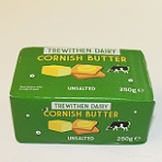 Cornish Unsalted Butter