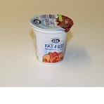 Golden Acre Fat Free Fruit Yoghurt 150g