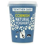 500g Cornish Natural Yoghurt