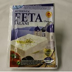 Greek Feta Cheese 200g