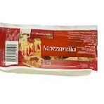 Mozzarella Roll 1 kilo