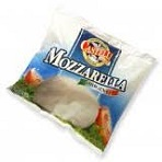 Mozzarella Ball 125g