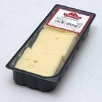 Emmenthal Slices 1 kilo