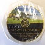 Cornish Chatel Brie