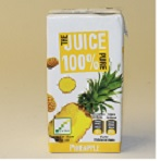 Sunpride Pineapple Juice