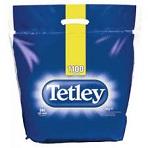 1100 Tetley Tea Bags