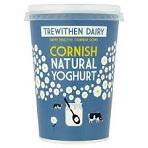 Cornish Natural Yoghurt 450g