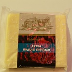 Extra Mature Cheddar Cheese 200g