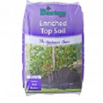 Enriched Top Soil 20ltr