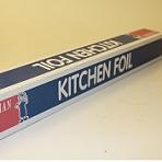 45m x 25m Kitchen Foil