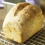 Wholemeal Crusty F/House Loaf