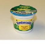 Ambrosia Banana Custard