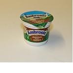 Ambrosia Chocolate Custard