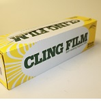 30cm x 150m Cling Film