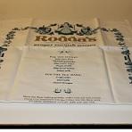 Rodda's Kitchen Tea Towel