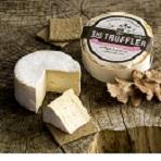 Truffler Cornish Truffle Brie
