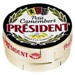 French Camembert Boxed 145g