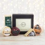 Artisan Cheese Gift Box
